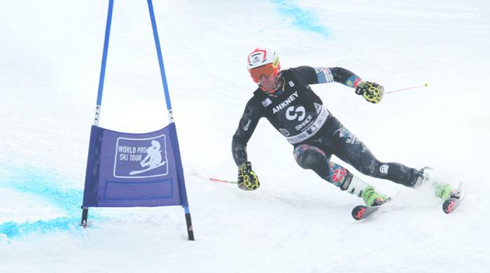 World Pro Ski Tour w Sportklubie