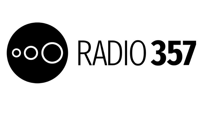 Logo Radio 357