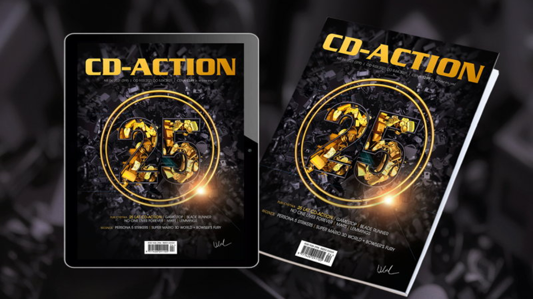 25-lecie CD-Action