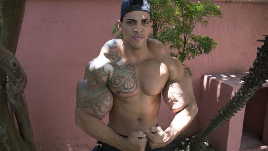 Być jak Hulk