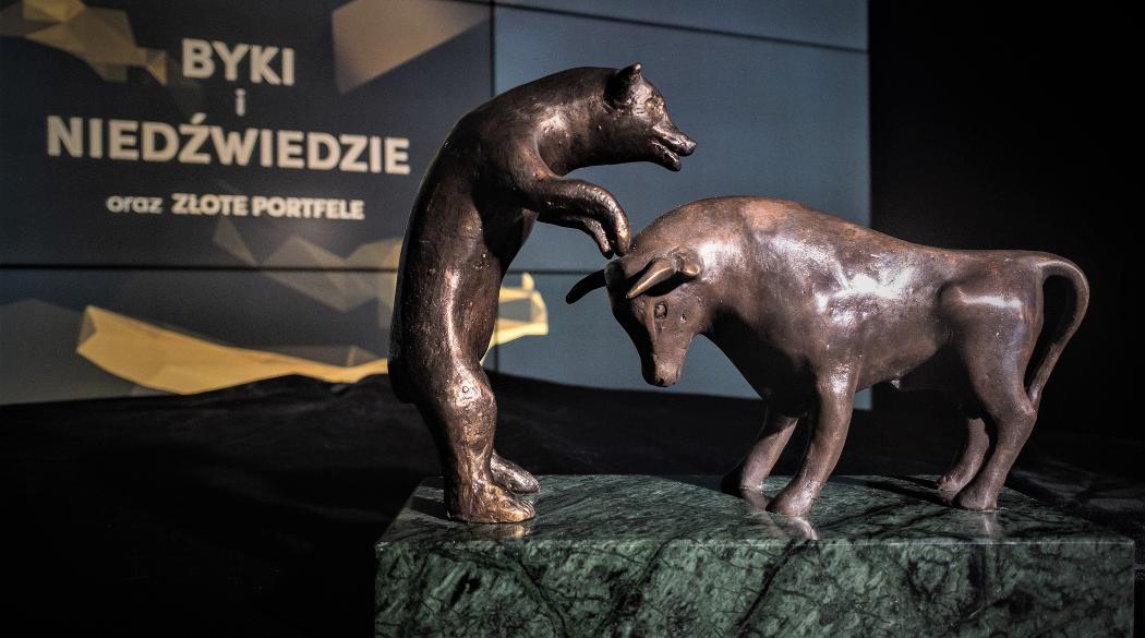 Byki i niedźwiedzie