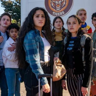 """Nowy serial """"Pokolenie"""" od 11 marca w HBO GO"""