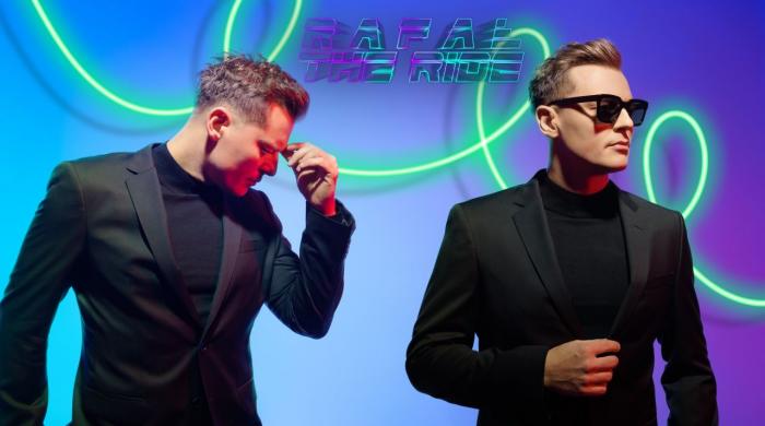 """""""The Ride"""" polską propozycją na 65. Konkurs Piosenki Eurowizji w Rotterdamie"""
