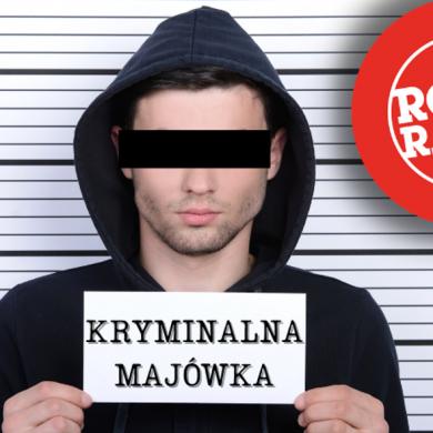 """""""Kryminalna majówka"""" z Rock Radiem"""