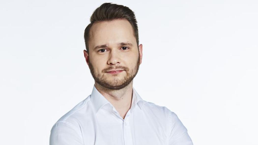 Piotr Kozłowski dołączył do serwisu Moto.pl
