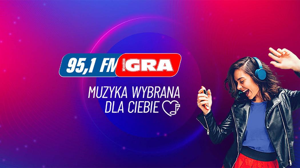 Nowy liner i ramówka wrocławskiego Radia GRA