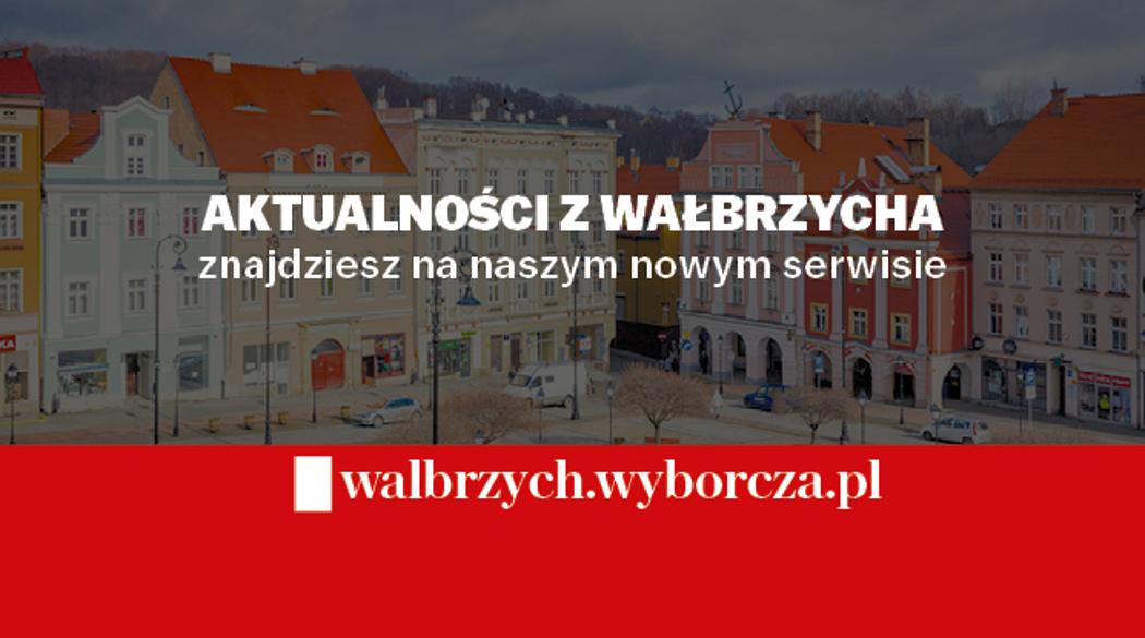 Wyborcza Wałbrzych