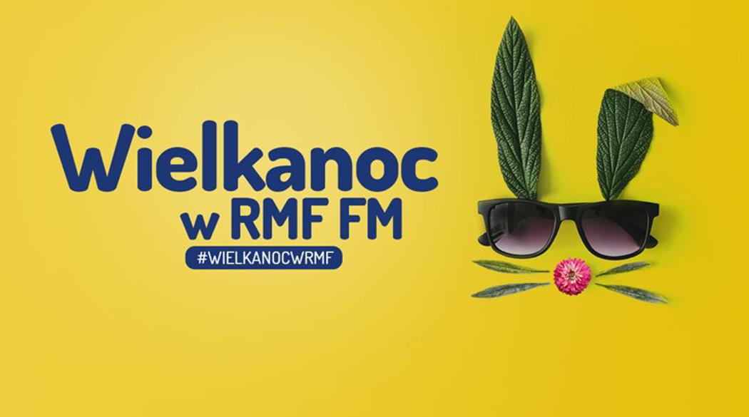 Wielkanoc w RMF FM