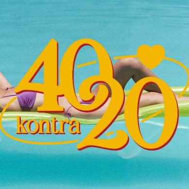 """Program randkowy """"40 kontra 20"""" od czerwca w TVN7 i na Player.pl"""
