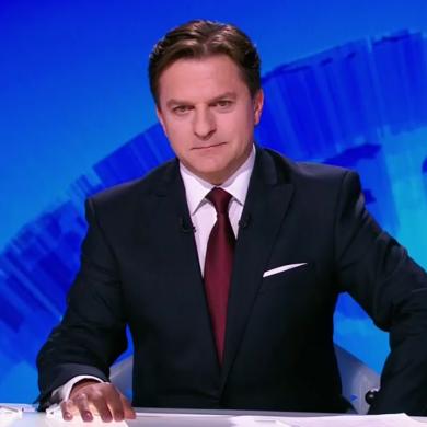 Bogdan Rymanowski wraca do porannej publicystyki. Poprowadzi program w Polsat News i Interii
