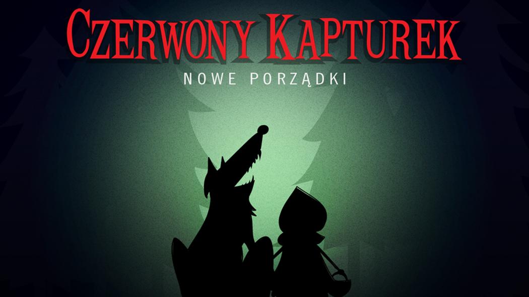 """""""Czerwony Kapturek – nowe porządki"""" w Dzień Dziecka na antenie VOX FM"""