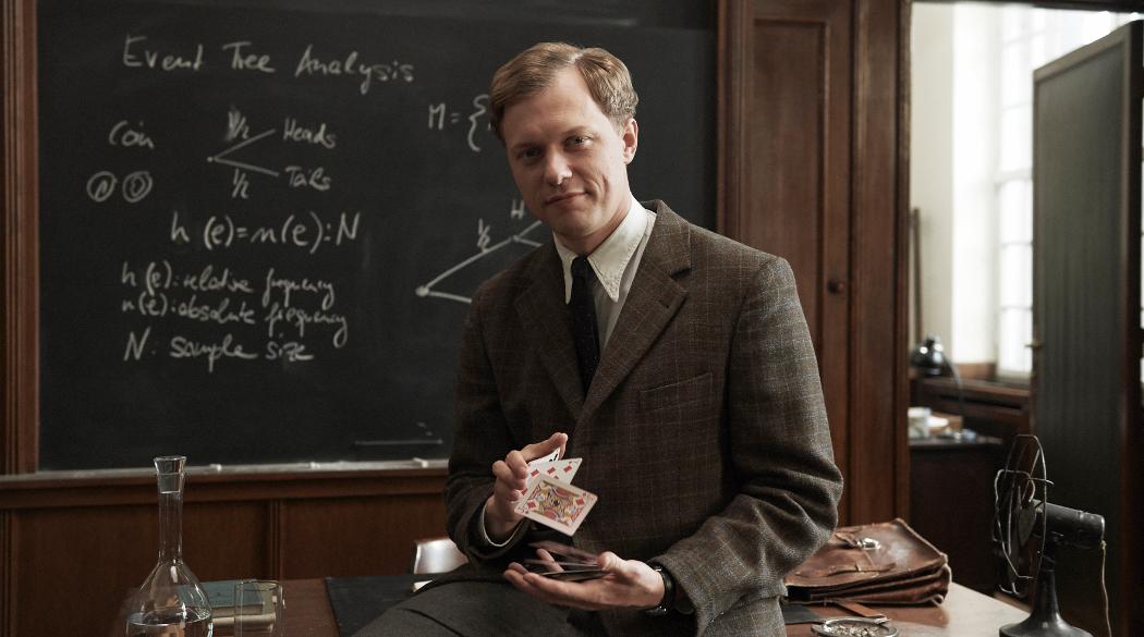 """Stanisław Ulam (""""Geniusze"""""""