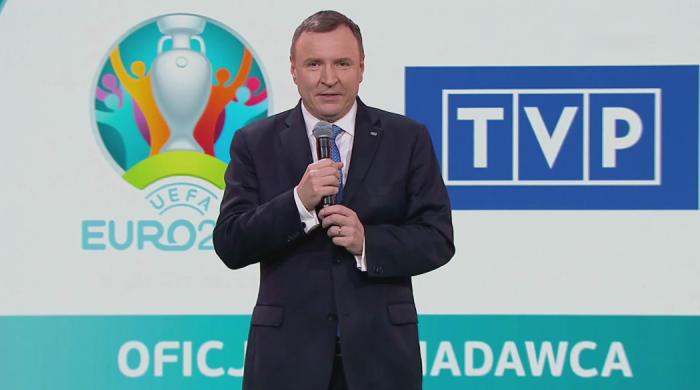 """Mistrzostwa Europy w piłce nożnej na antenach Telewizji Polskiej. """"Wzmacnianie narodowej wspólnoty wbrew wykluczeniu i podziałom"""""""