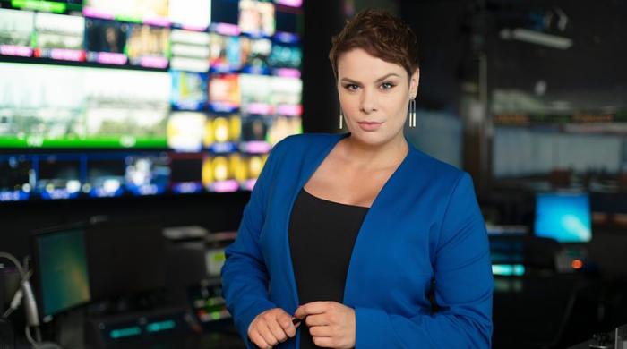 Katarzyna Ramotowska redaktorem naczelnym TVN24 BiS. Jacek Stawiski pozostaje w zespole stacji