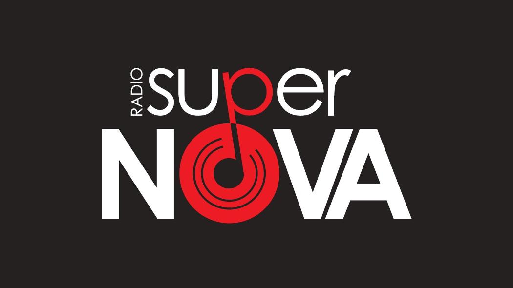 Logo Radio SuperNova