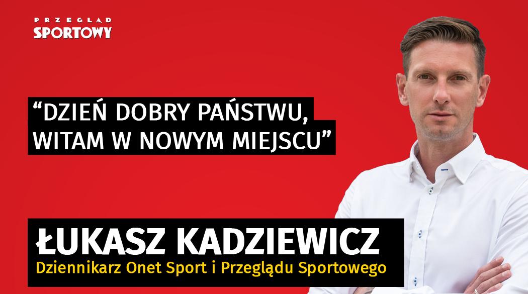 Łukasz Kadziewicz