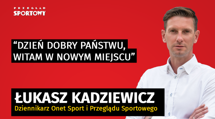 Łukasz Kadziewicz przechodzi z Telewizji Polsat do Ringier Axel Springer Polska