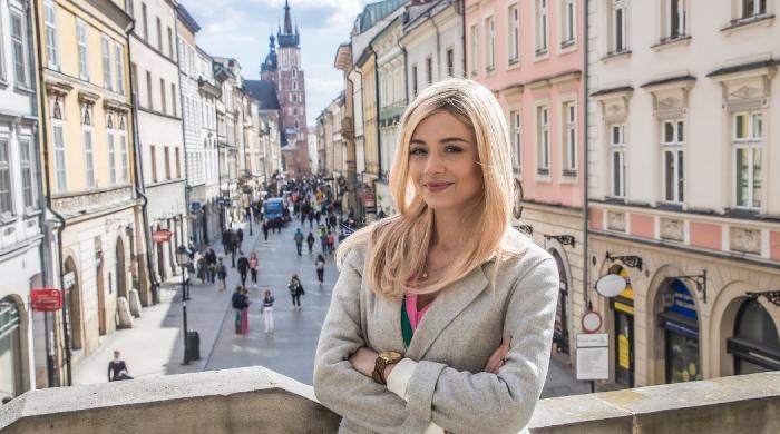 """Nowy serial """"Papiery na szczęście"""" jesienią w TVN7 i Player.pl"""