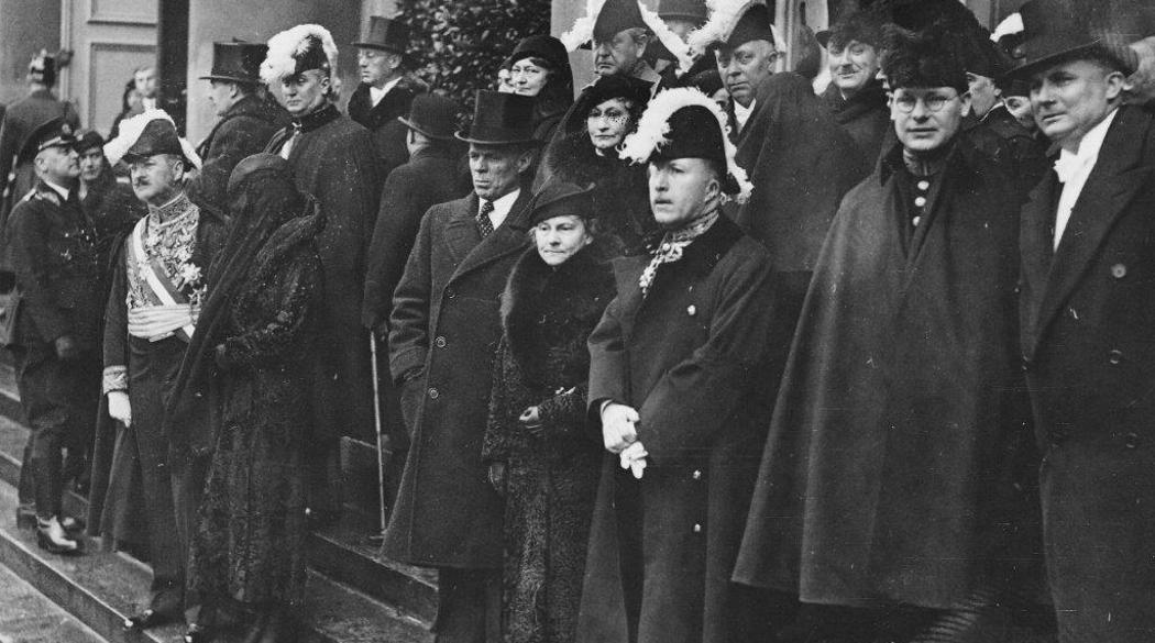 Ambasadorowie w Berlinie: przed II wojną światową