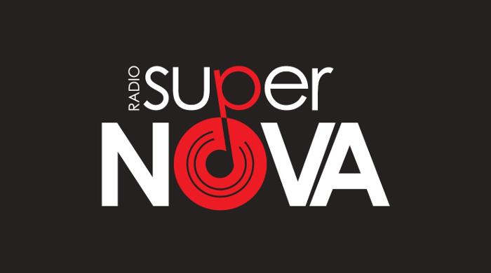 Radio SuperNova logo