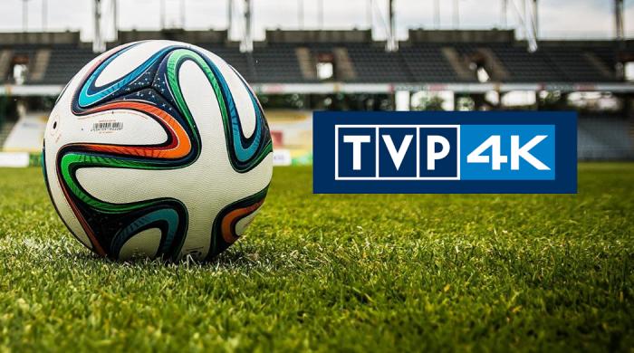 Mecze EURO 2020 w jakości Ultra HD na kanale TVP 4K. Jak odbierać?