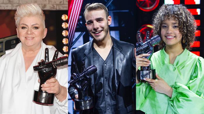 "Ruszyły castingi do ""The Voice of Poland"", ""The Voice Senior"" i ""The Voice Kids"""