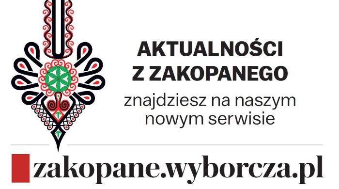 Gazeta Wyborcza z serwisem lokalnym poświęconym Zakopanemu i Podhalu