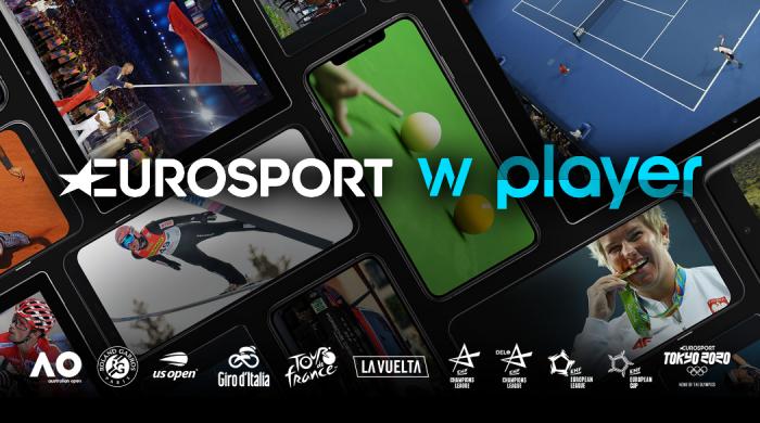 Eurosport w Player.pl. Nawet 46 równoległych transmisji podczas Igrzysk Olimpijskich w Tokio