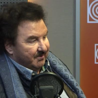 """Polskie Radio zorganizuje koncert """"To, co najpiękniejsze – Pamięci Krzysztofa Krawczyka"""""""