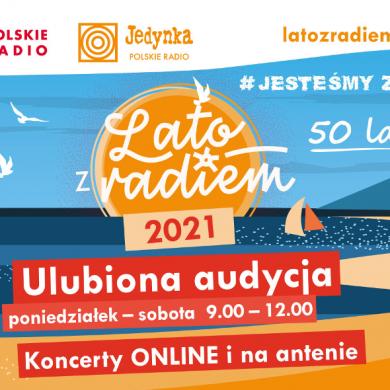 """Rusza """"Lato z radiem"""". Koncerty polskich gwiazd w piątki"""