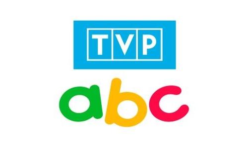 Logo TVP ABC