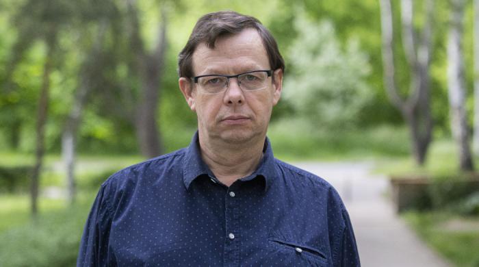 Marcin Rybak dziennikarzem wrocławskiej redakcji Gazety Wyborczej