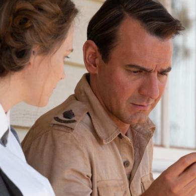 """Australijskie pustkowie, testy nuklearne i zawiłe relacje międzyludzkie w """"Operacja Buffalo"""" na Epic Drama"""