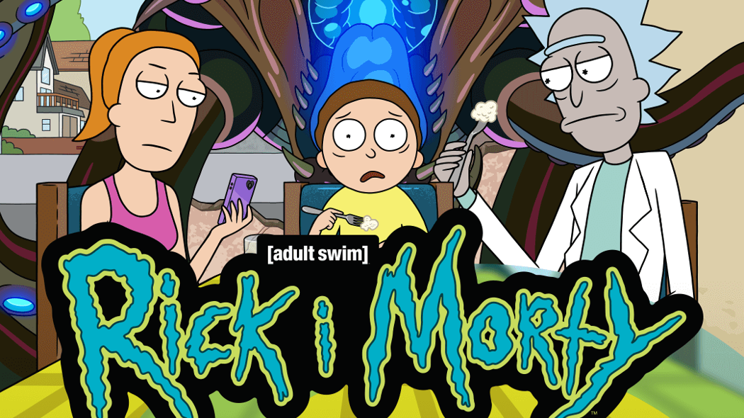 """""""Rick i Morty"""" w HBO GO. Premierowe odcinki w poniedziałki"""