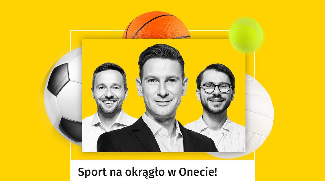 Sport w ONET