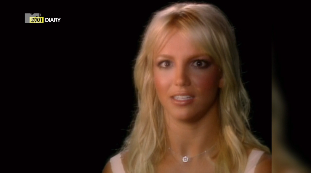 Britney Spears - MTV