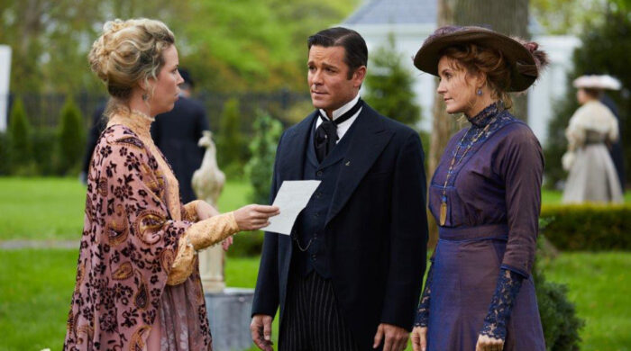 """""""Detektyw Murdoch"""" powraca. Dwunasty sezon w sierpniu na Epic Drama"""