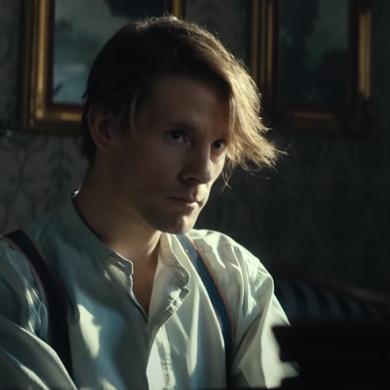 Mateusz Krol (Sebastian Fabijański)