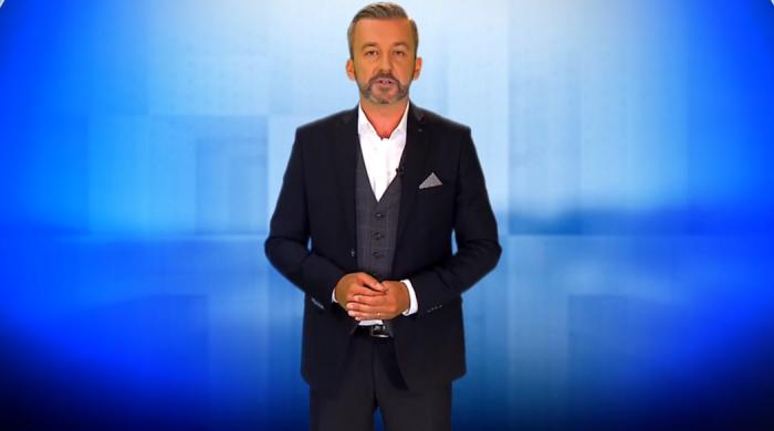 Krzysztof Skórzyński odsunięty od programów politycznych w TVN Grupa Discovery