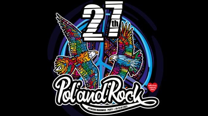 """Onet partnerem Pol'and'Rock Festival 2021. Dziennikarze portalu poprowadzą spotkania na """"Akademii Sztuk Przepięknych"""""""