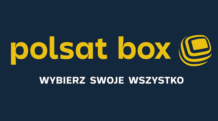 Polsat Box i Polsat GO nowymi markami Grupy Polsat Plus