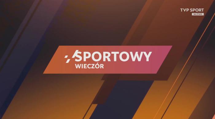 """""""Sportowy wieczór"""" w nowej oprawie graficznej"""