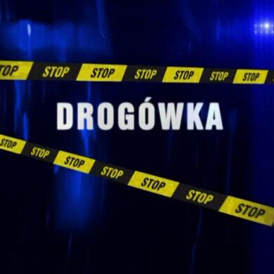 """Nowe odcinki """"STOP Drogówka"""" od września w Czwórce [WIDEO]"""