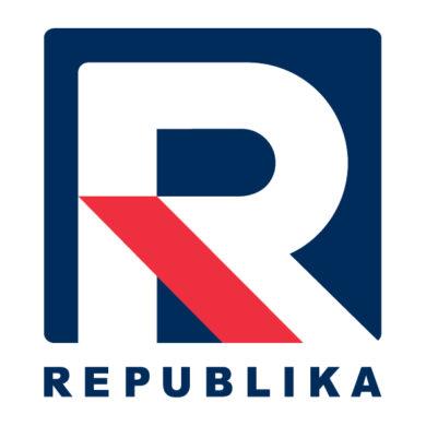 Logo Telewizja Republika