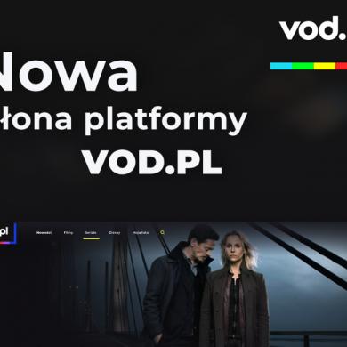 Nowa odsłona VOD.pl