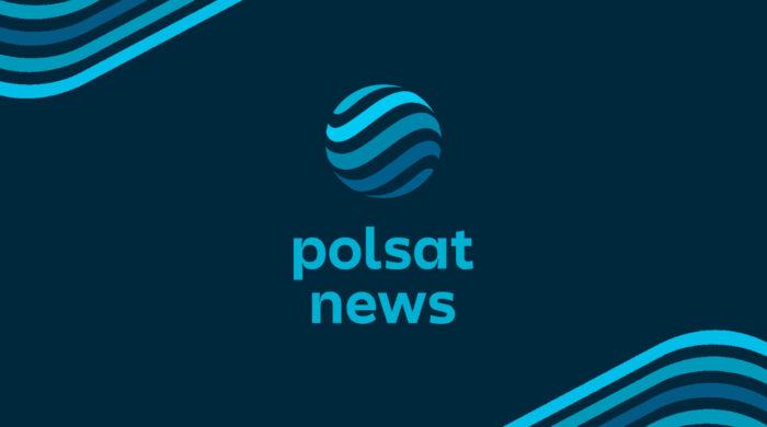 Polsat News od poniedziałku w nowej oprawie graficznej