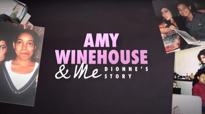 Historia Amy Winehouse oczami jej protegowanej i córki chrzestnej w MTV Polska