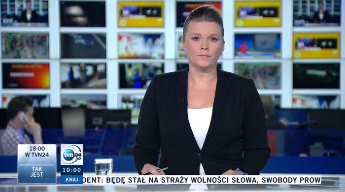 """TVN24 z holenderską koncesją. """"Wierzymy, że nie będziemy zmuszeni z niej skorzystać"""""""