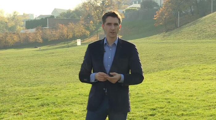 Marcin Zaborski przechodzi z RMF FM do TVN24. Poprowadzi weekendowe rozmowy