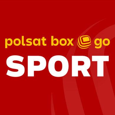 Liga Mistrzów, Ekstraklasa i Fortuna 1 Liga w jednym pakiecie w Polsat Box Go